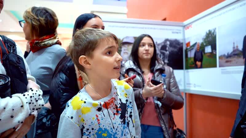 Вставка Один день из жизни России в Оренбурге