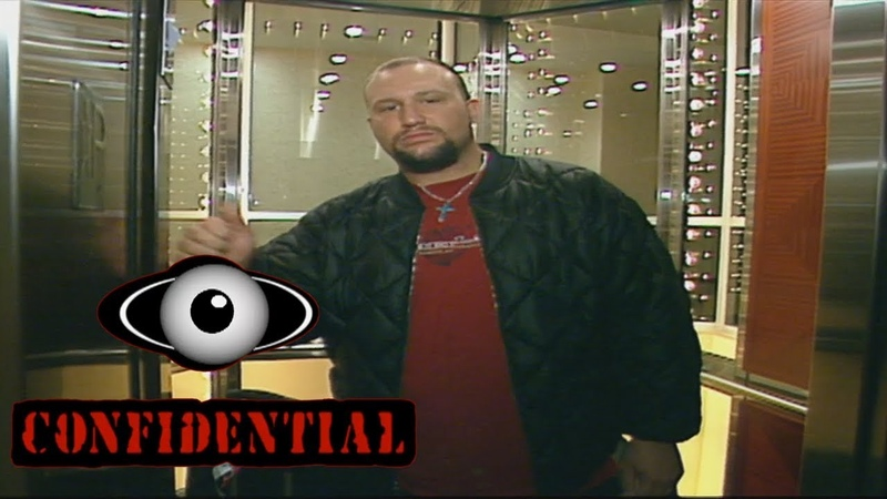 WWE Confidential Bubba Ray Dudley's Road Diary November 16 2002