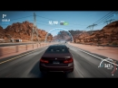NEED FOR SPEED PAYBACK BMW M5 RACE EA PLAY CACHE