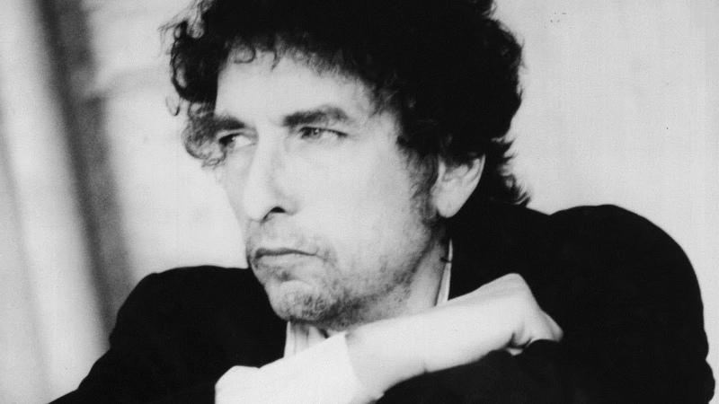 Bob Dylan - I Contain Multitudes (Lyrics Traducción, English - Español)