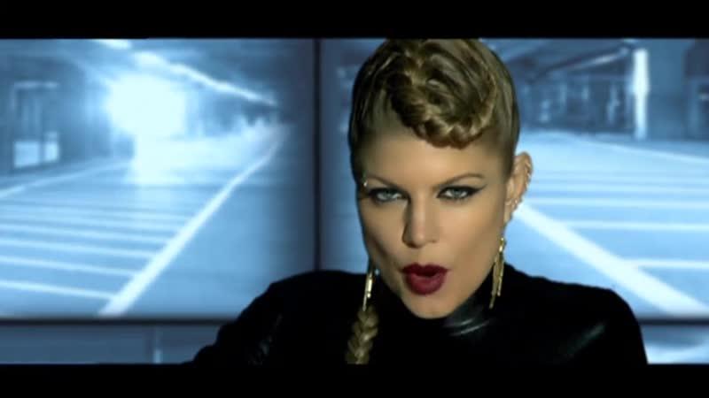 Fergie feat Kumi Koda That ain't cool Trick album version 2008