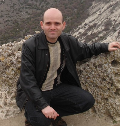 Александр Белостоцкий