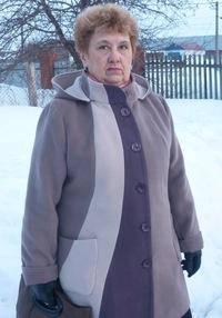 Федотова Наталья (Колесова)