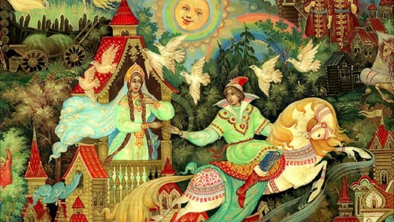 Mussorgsky Choral works