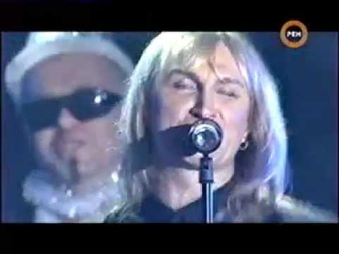 Александр Иванов и группа «Рондо» — «Прощай мой, друг (Гастрольная)» (Рен-ТВ, 2009)