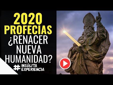 IMPACTANTE I PROFECÍAS para el 2020 ¿RENACER de una NUEVA HUMANIDAD ¿Sabemos qué hacer NIÑO NUEVO