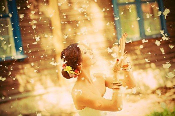 Один из самых важных навыков счастливой женщины  умение легко отпускать!