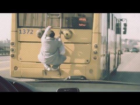 Непростая судьба 11 го пассажира киевлянин показал как обойти транспортный запрет