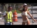 Rosalind Lipsett Modelbombing A Construction Worker
