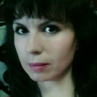 Виктория Тарабурская
