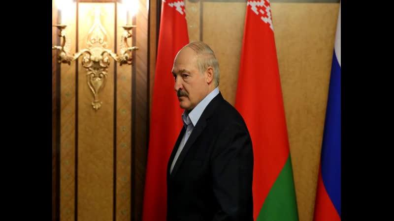 Лукашенко исключил трансфер власти в Беларуси все будет по закону