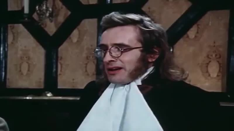 Фрагмент из кинофильма В поисках капитана Гранта