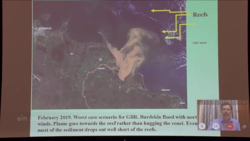 Peter Ridd DEUTSCHE VERSION Über den wahren Zustand des Großen Barriere Riffs
