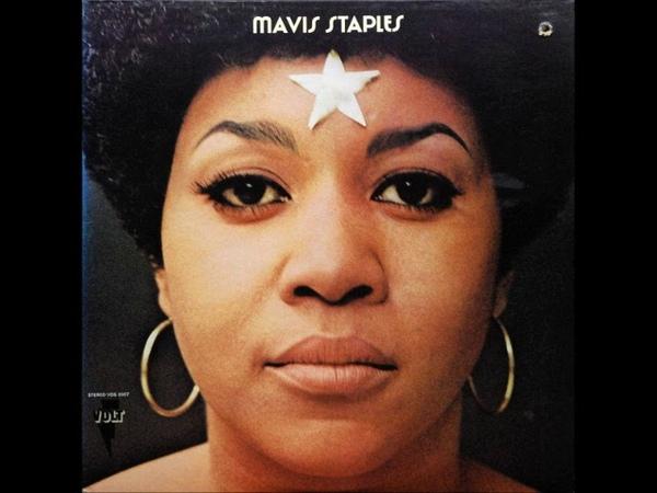 Mavis Staples - Security