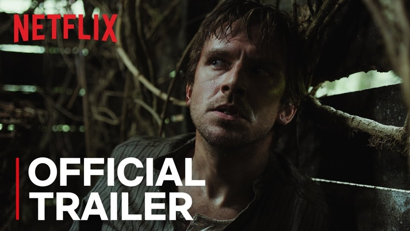 Apostle Official Trailer HD Netflix