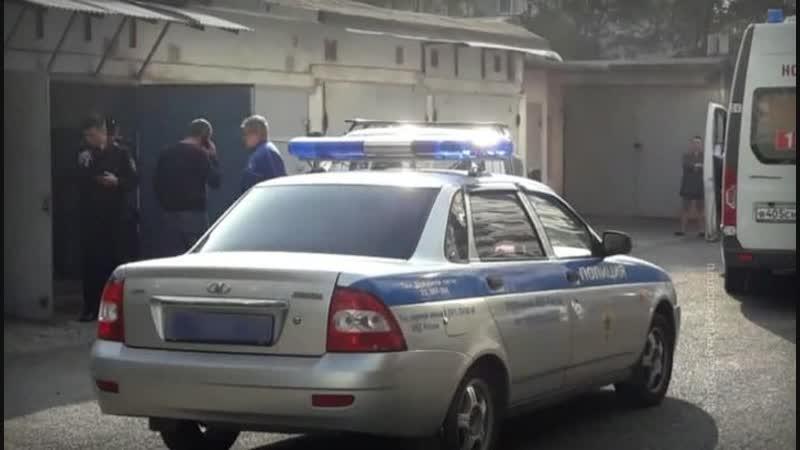 В Новороссийске найден мертвым начальник таможенного поста