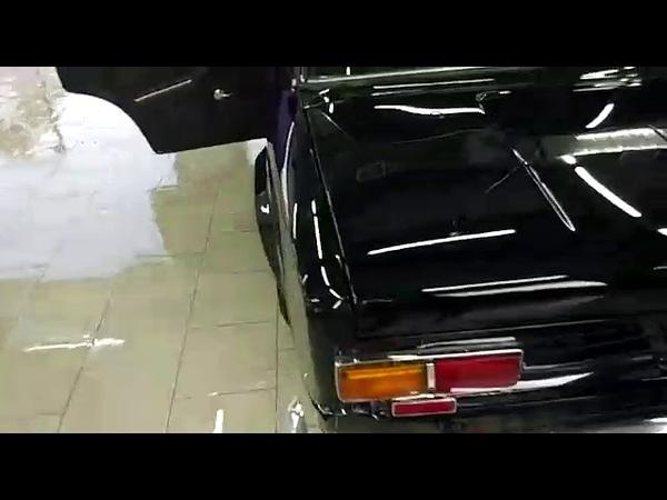 ВАЗ 2101 тюнинг классика самый крутой ваз ВАЗ ВАЗ 2101
