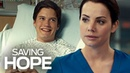 Riley's Gender Reassignment Surgery | Saving Hope