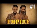 WUR Empire 1 || Fire Pro Wrestling World