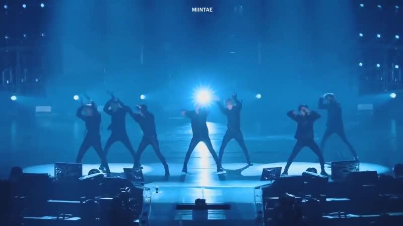 BTS 방탄소년단 FAKE LOVE Live Video