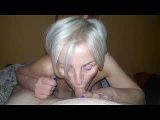 Hot milf destroy small dick with her sucking skill(Big ass,cock,cексвайф,18 old,