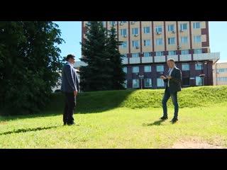 Окончание интервью (часть 4) с главой города Иваново Владимиром Шарыповым