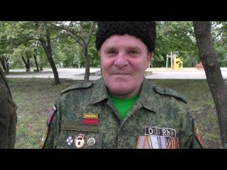 Обращение харьковчан по случаю 75-й годовщины Дня Победы