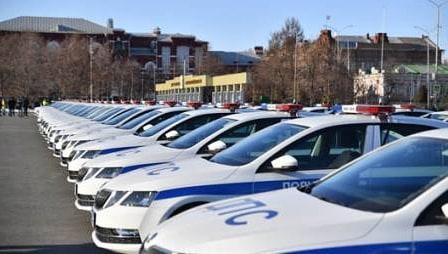 Подразделения управления ГИБДД по Саратовской области переходят на особый режим работы