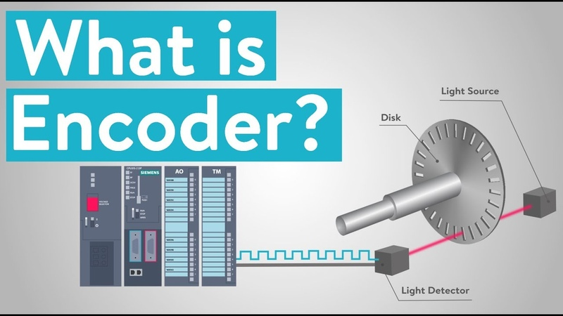 What is Encoder