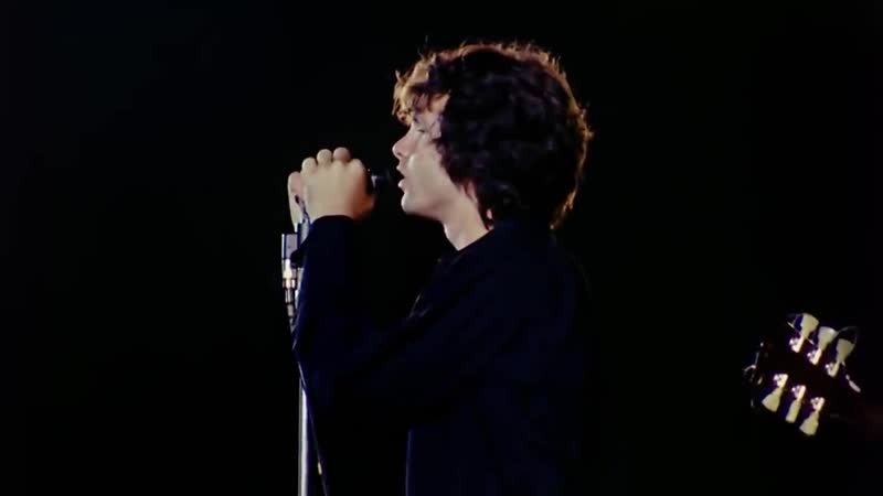 The Doors Five To One Live At The Bowl 68