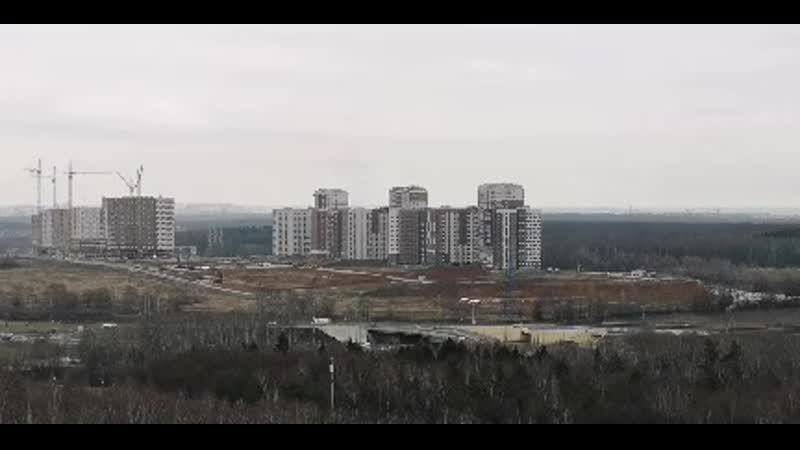 ЖК Южная Битца от 04 03 2020г