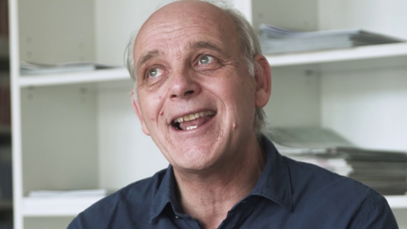 Jean Dominique Michel Anatomie d'un désastre Avril 2020