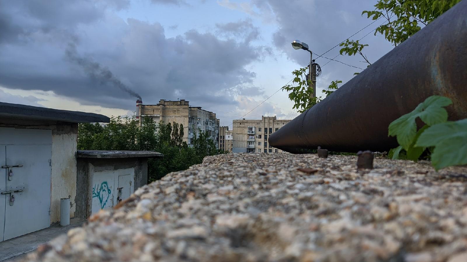 Крым, Симферополь - Фото