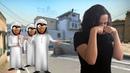 Злые арабы обидели Анечку: CS:GO приколы и фейлы