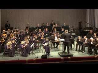 Д. Шостакович. Бурлеска из Концерта № 1 для скрипки с оркестром