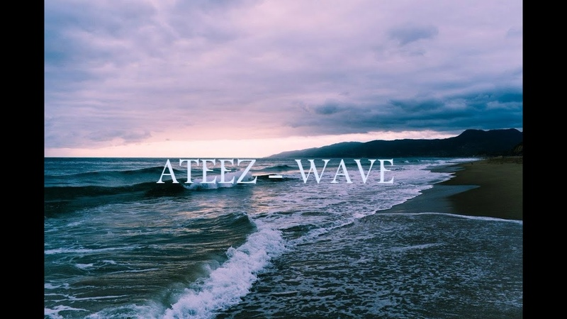 [ATEEZ - WAVE] ►cover dance from M E I F U◄