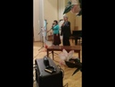 Дуэт Александр и Лилия Коняевы Братья и сестры мои во Христе