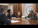 С кем Путин общается в том бункере Что-то странное произошло в штабе Минобороны