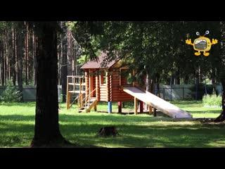 Проверки пожарной безопасности детских лагерей