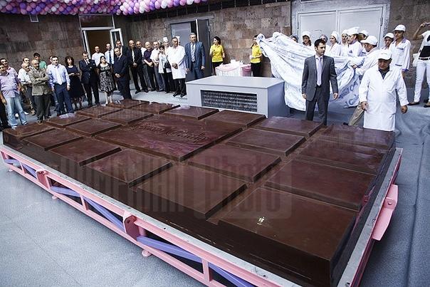 картинки самых больших шоколадок в мире это накидка