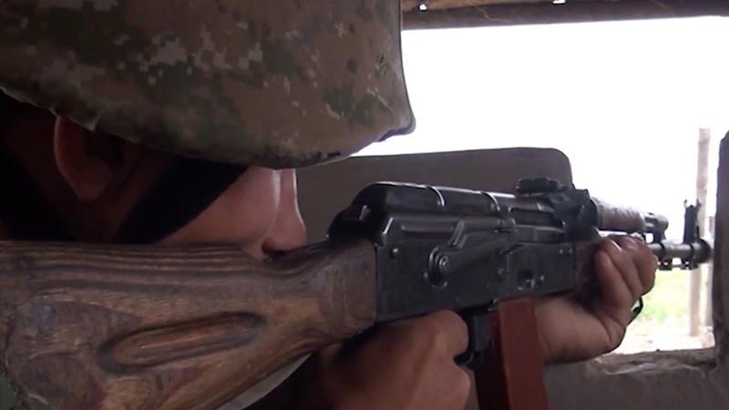 Եվս երկու զոհ՝ հայ-ադրբեջանական սահմանին