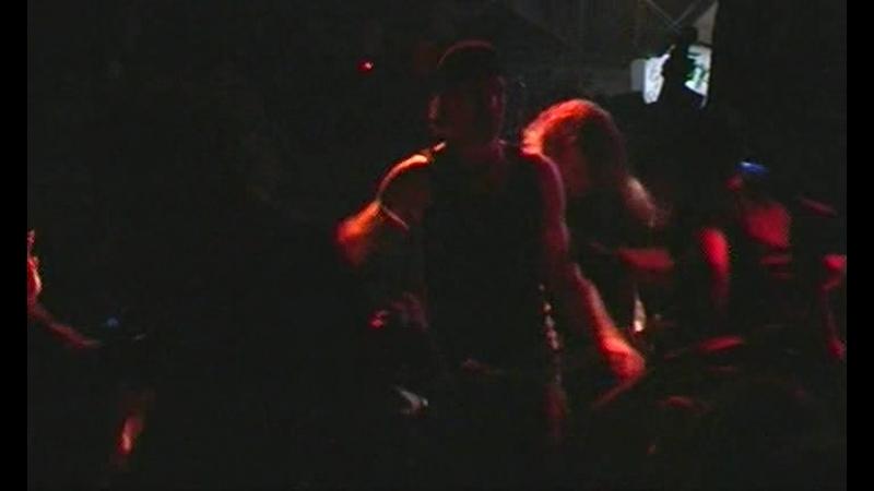 Superjoint Ritual - Live At CBGB (2004)