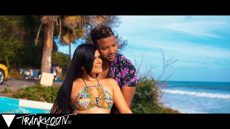 El Champo Aqui Estoy Official Music Video