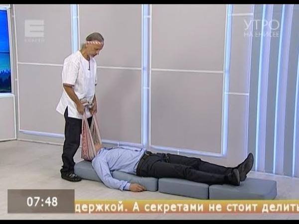 Ладки тела Изучаем древнерусский способ массажа