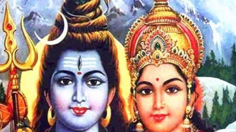 SHRAAVAN MAHATMYA 1st CHAPTER Shraavan Hindu month greatness