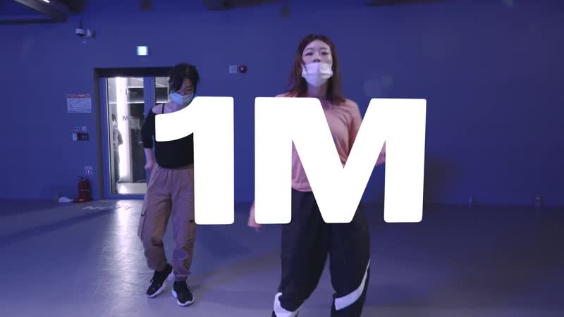 Kiana Ledé - Shame ⁄ Youjin Kim Choreography