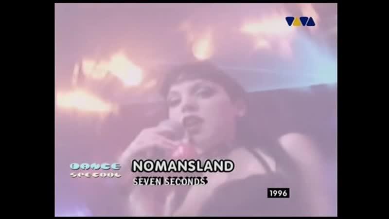 Nomansland Seven Seconds Live @ VIVA Club Rotation