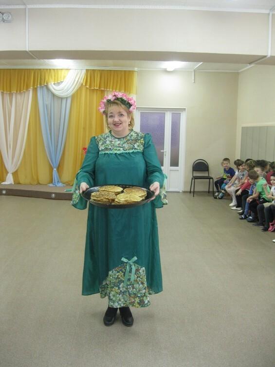 Петровчанка Елена Павлова вошла в шестёрку финалистов регионального этапа Всероссийского конкурса педагогического мастерства