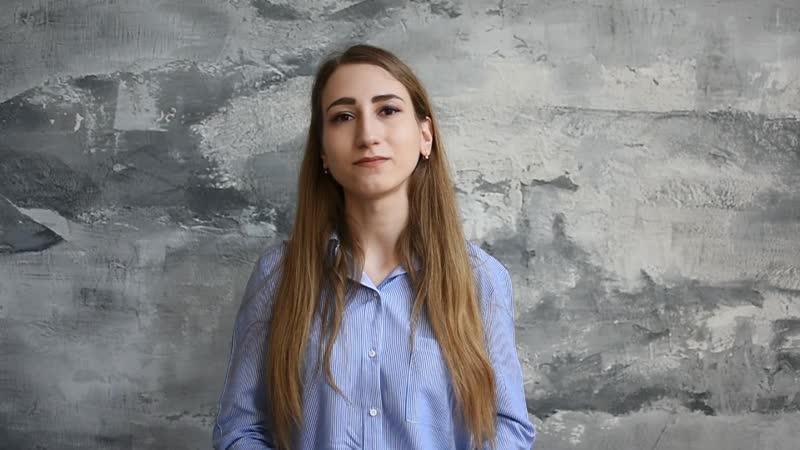 Ксения Маркина - Зинка