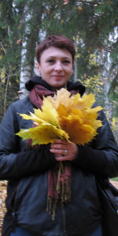 Юлия Чирюкина